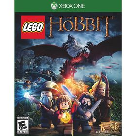 Xbox One - LEGO: The Hobbit