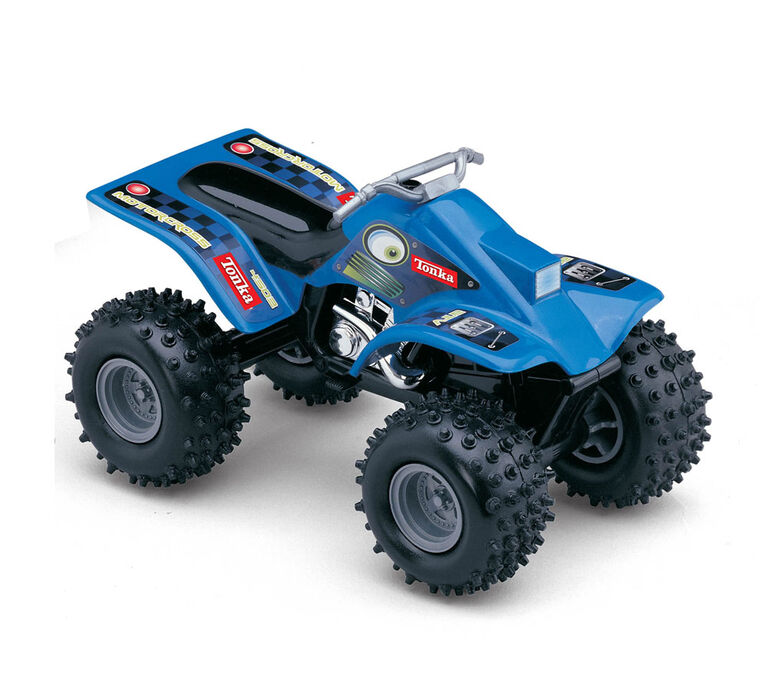 Tonka All Terrain Vehicle - Blue - R Exclusive
