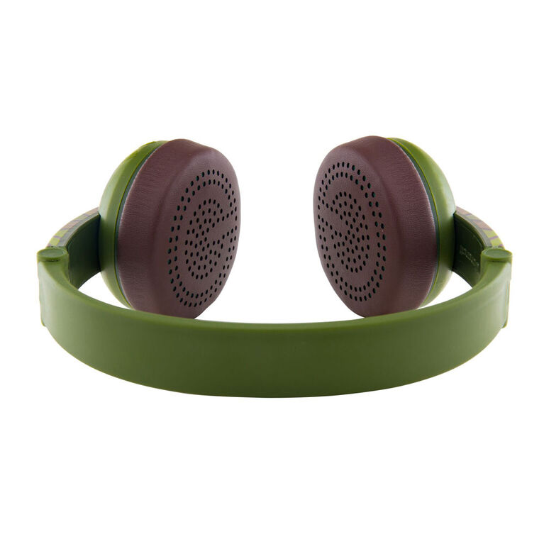 BuddyPhones Wave Wireless, Monkey Green