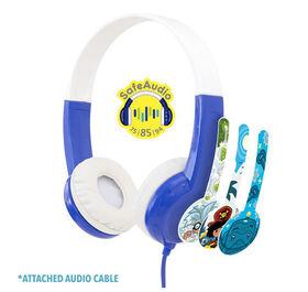 Buddyphones Discover - Blue