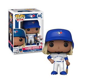 Funko POP! Sports: Major League Baseball - Vladimir Guerrero