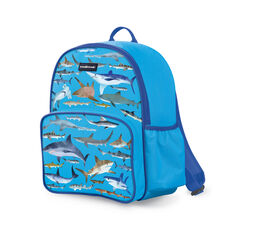 Crocodile Creek Shark Backpack