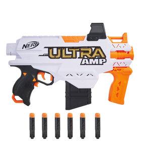Nerf Ultra Amp Motorized Blaster