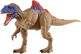 Jurassic World Dual Attack Concavenator.