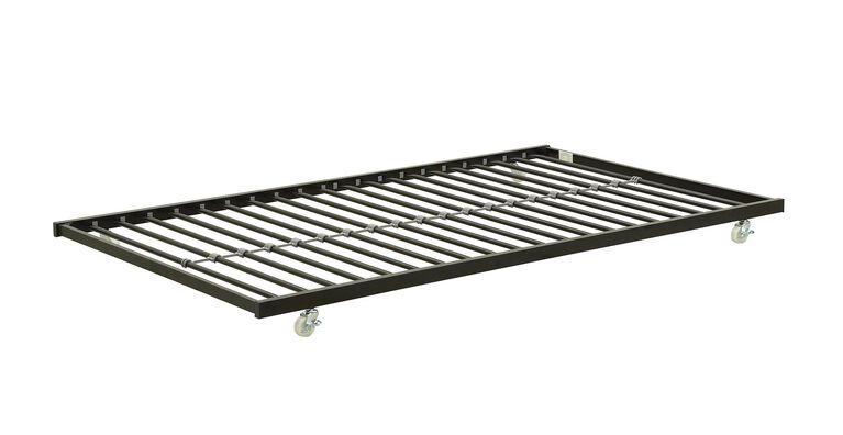DHP Universal Daybed Trundle - Black