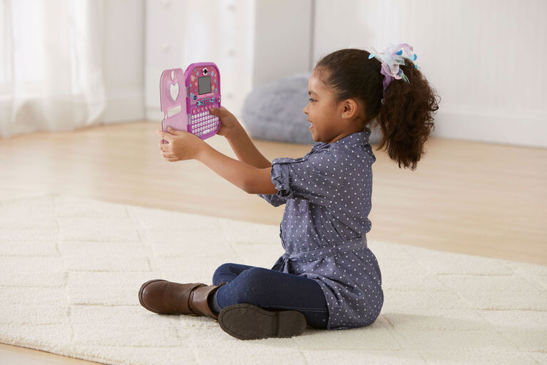 VTech Kidi Secrets Selfie Journal - French Edition