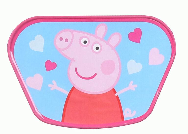 Trottinette à trois roues Peppa Pig - Notre exclusivité