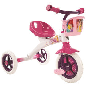 Le Tricycle de Princesse de Disney - Notre exclusivité
