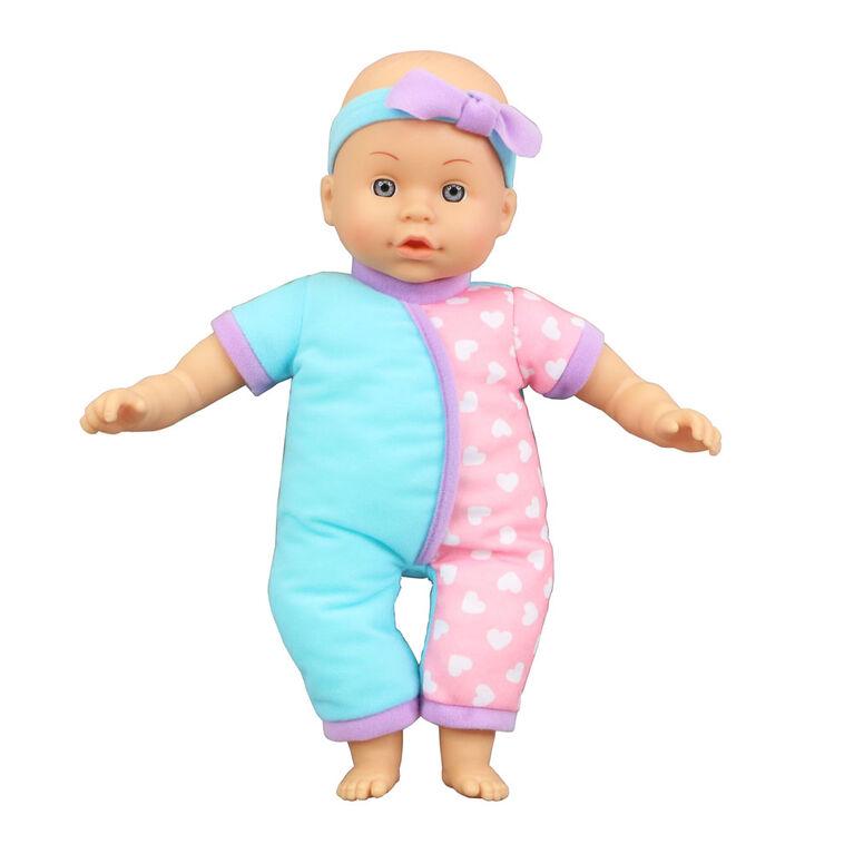 You & Me - Poupon doux - La mode des poupées peut varier