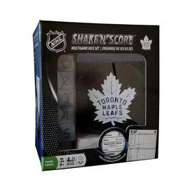 Shake 'n Score Toronto Maple Leafs