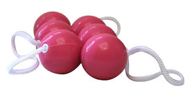 Pink Bola's