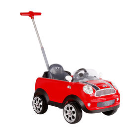 Rollplay MINI Cooper Push Car
