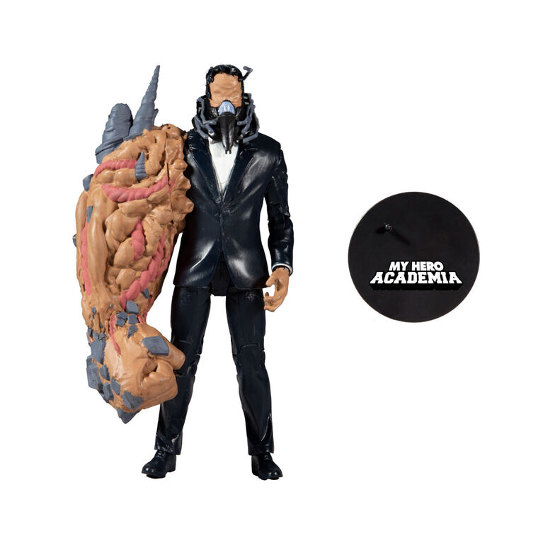 My Hero Academia - All for One - Action Figure