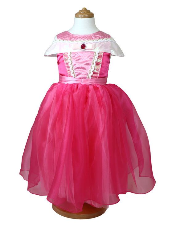 Sparkle Pretty Princess Dress - R Exclusive