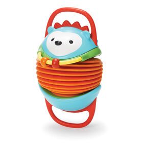 Skip Hop Explore & More Musical Hedgehog Accordion