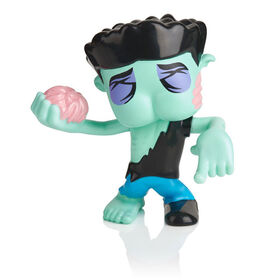 Butthead Series 1 - Brainfart (Zombie) - The Farting Dead