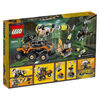 LEGO Batman Movie L'attaque en camion toxique de Bane 70914