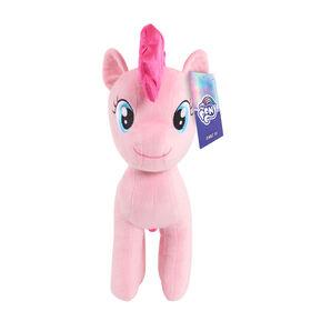 My Little Pony Pinkie Pie Fancy Hair Plush - Notre exclusivité