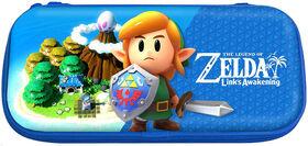 Nintendo Switch Tough Pouch - Zelda Link Awakening