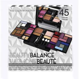 The Colour Workshop - Beauty Balance