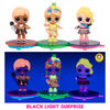 LOL Surprise Dance Dance Dance Dolls with 8 Surprises Including Spinning Dance Floor, Dance Move Card and Accessories