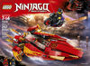 LEGO Ninjago Le bateau Katana V11 70638