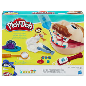 Play-Doh - Docteur Denti-Brille