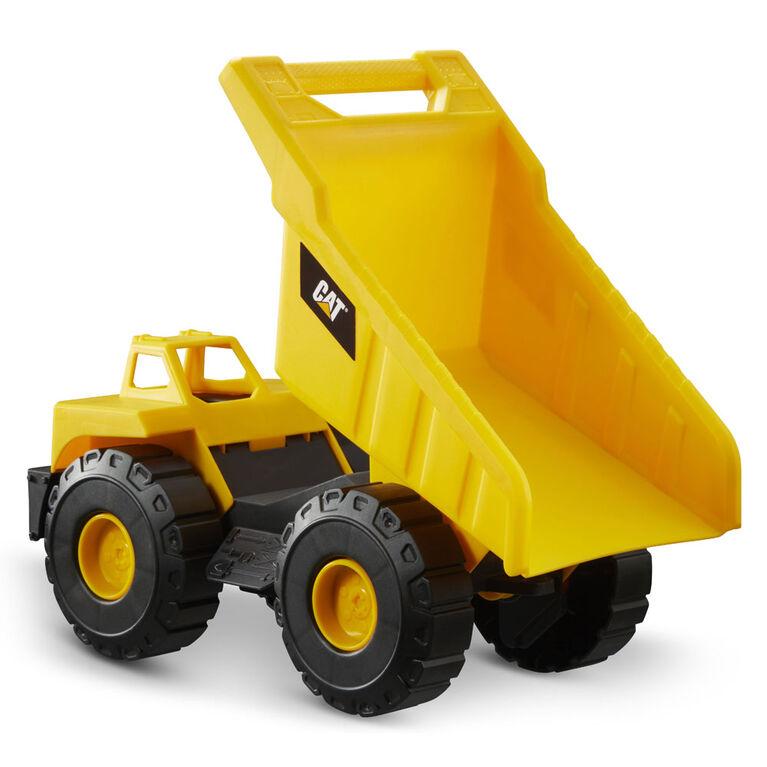 Cat Mini Crew Dump Truck