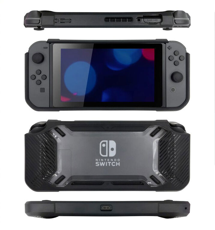 Snakebyte Nintendo Switch Starter Kit Pro