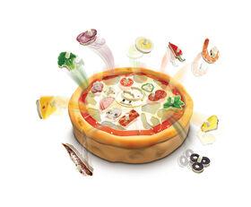 Pizza Panic Game