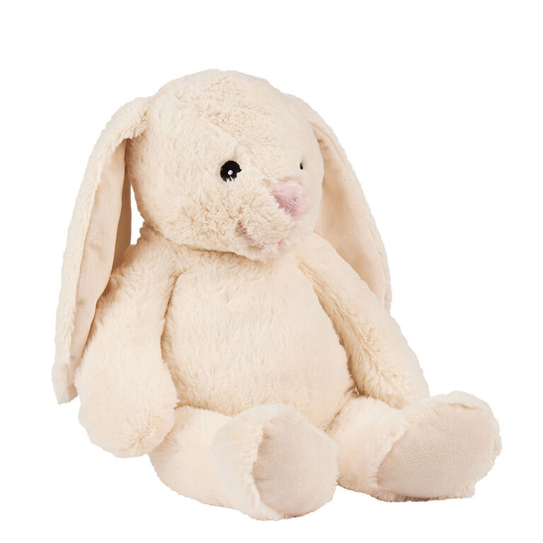 Animal Alley 12.5 inch White Friendship Bunny - R Exclusive