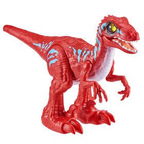 Robo Alive Rampaging Raptor Dinosaur Toy