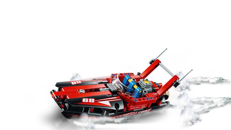 LEGO Technic Power Boat 42089