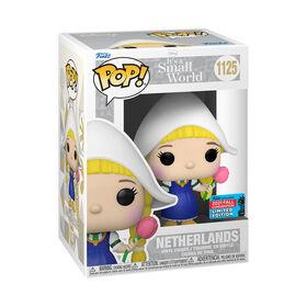 POP Disney: Small World- Dutch Child