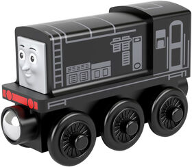 Fisher-Price Thomas & Friends Wood Diesel