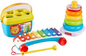 Fisher-Price - Trio classique pour bébé