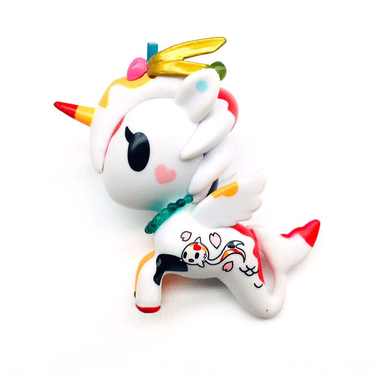 tokidoki Mermicorno Series 3 Collectible Vinyl