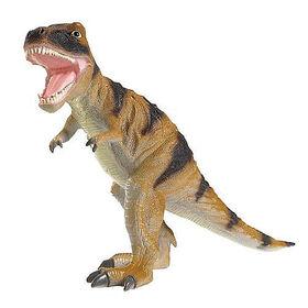 Animal Planet - T-Rex géant en mousse 50,8 cm - Brun