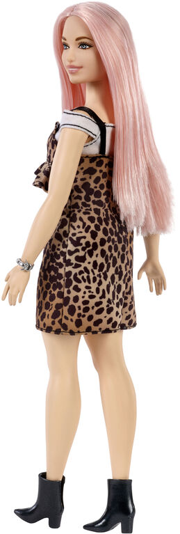 Barbie Fashionistas Doll