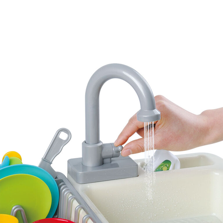 Just Like Home - Wash Up Kitchen Sink