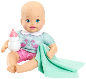 Little Mommy Baby So New Doll - R Exclusive