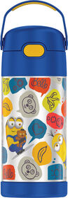 Thermos FUNtainer Bottle, Minions, 355ml