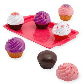 Just Like Home - Mix & Match Cupcakes