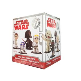 Funko Minis! Movies: Star Wars - One Mystery Vinyl Figure