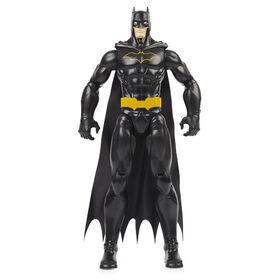 Batman 12-inch Action Figure (Black Suit)