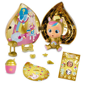 Cry Babies Magic Tears - Special Edition Golden House Series - Style may vary