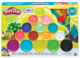 Play-Doh Mountain of Colours - Exclusive