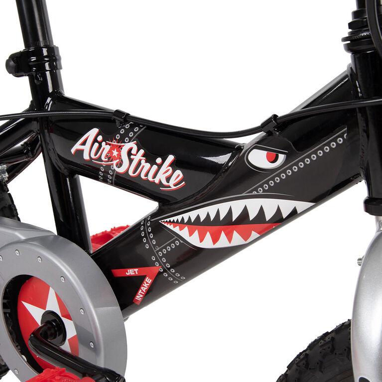 Avigo Air Strike Bike - 14-inch