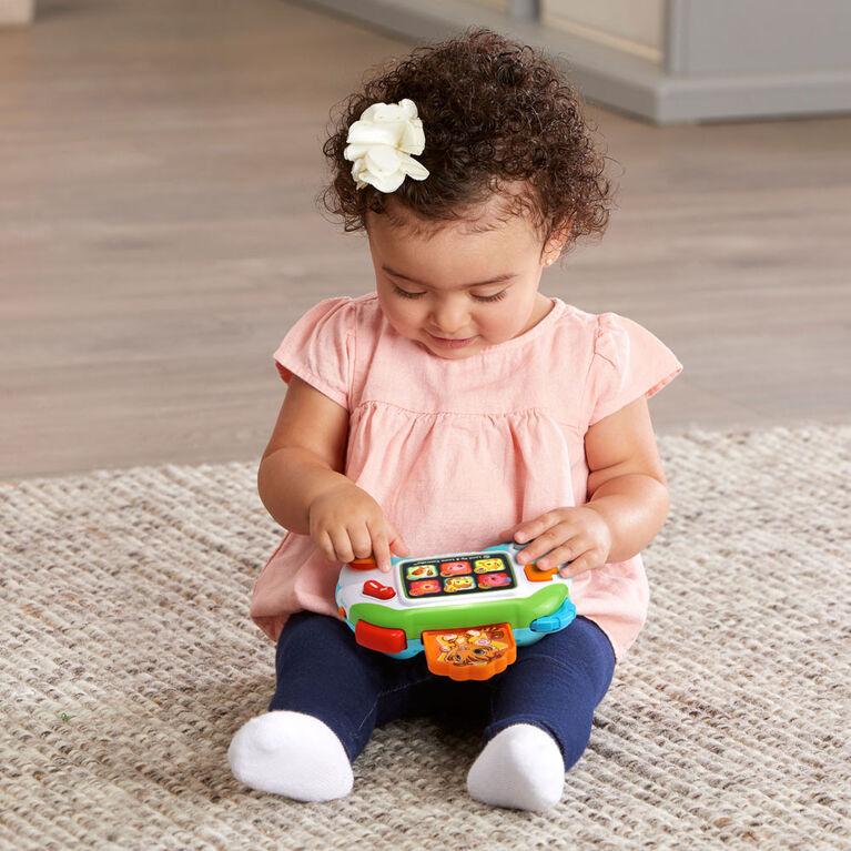 LeapFrog Baby console des découvertes - Édition française