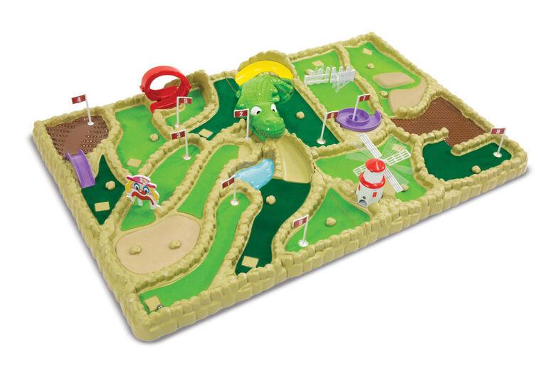Arcade Mini Mini Golf